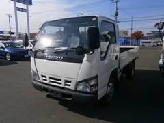 エルフトラック2t 標準4WD平ボデー