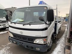 ダイナトラック2t ワイド 超ロング 幌ウイング 5m荷台長
