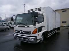 レンジャープロ4t ワイド 冷蔵冷凍車