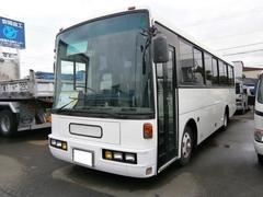 日産ディーゼル42人乗り バス