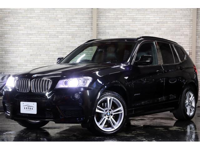 BMW XDrive28iMスポーツPKG4WD本州仕入xサンルーフ