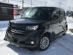 bB Z Qバージョン 4WD AW 寒冷地仕様 夏冬タイヤ付