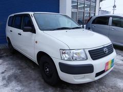 サクシードバンU 4WD 6ヶ月走行無制限保証付