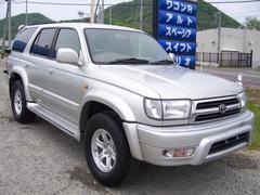 ハイラックスサーフSSR−X パッケージB 4WD