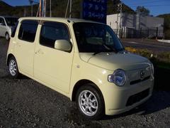 ミラココアココアX 4WD 6ヶ月走行無制限保証付
