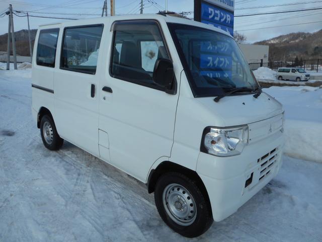 三菱 CD 4WD シャーシーアンダーガード塗装施工済み