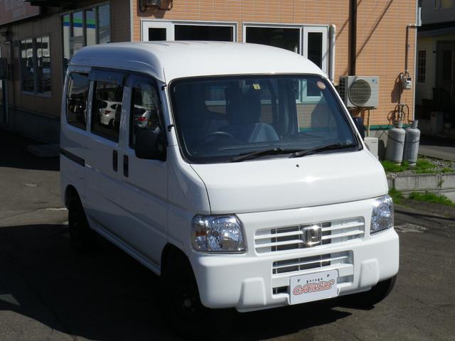 ホンダ SDX 4ナンバー 貨物車