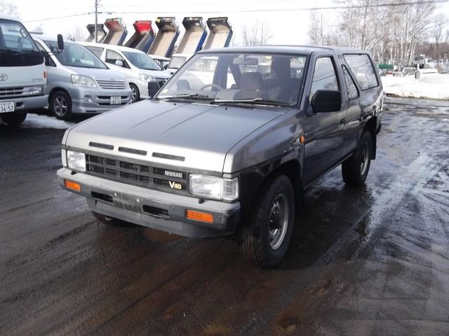 日産 V6-3000 R3M