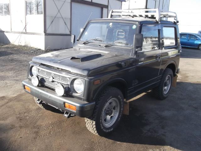 スズキ スコットリミテッド 4WD