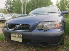 ボルボ S60AWD
