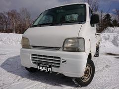 キャリイトラックKA 4WD MT車 保証付