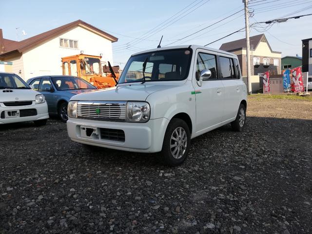 スズキ 4WD AT AC
