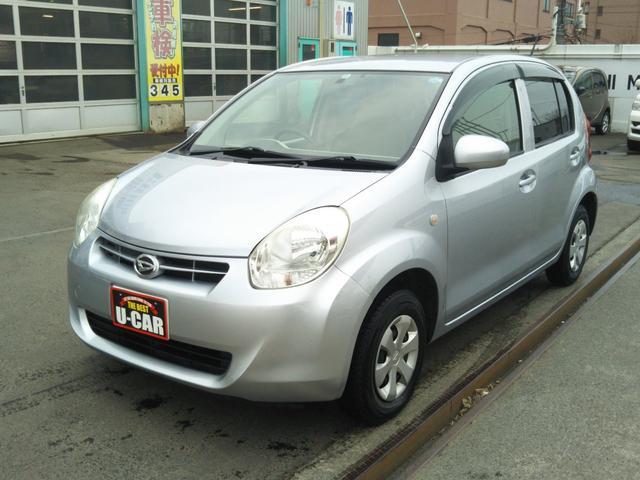 ダイハツ 1.0CL・4WD・ナビ・ETC・寒冷地仕様・キーレス