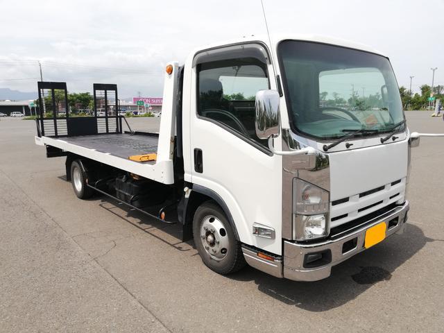いすゞ 積載車 ユニック NEO5 ラジコン ETC