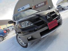 エアトレックスポーツギア 4WD