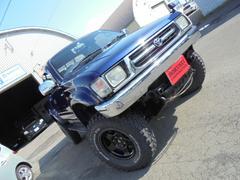 ハイラックススポーツピックエクストラキャブ ワイド4WD プロコンプ6インチキット