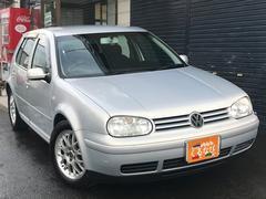 VW ゴルフGTI 5ドア オートマ ターボ 純正レカロシート ETC