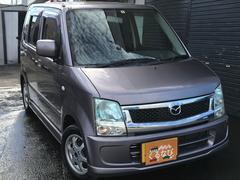 AZワゴンFX−Sスペシャル4WDスマートキーシートヒーターエアロ