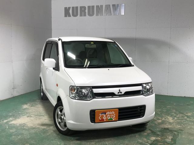 三菱 M 4WD ワンオーナー CDオーディオ シートヒーター
