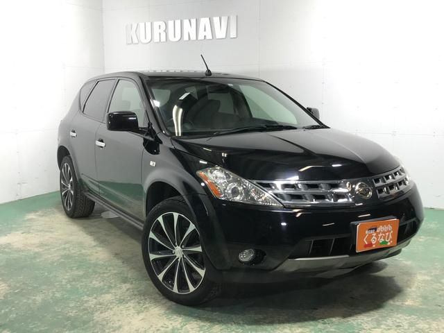 Photo of NISSAN MURANO 350XV FOUR / used NISSAN