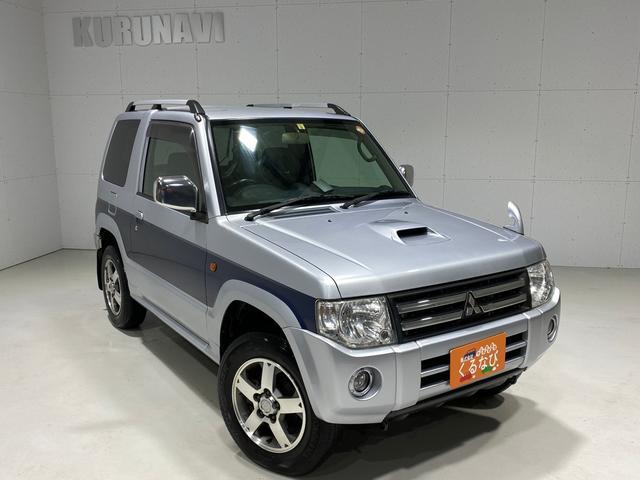 三菱 VR4WD後期キーレスエンスタシートヒータタイベル交換済