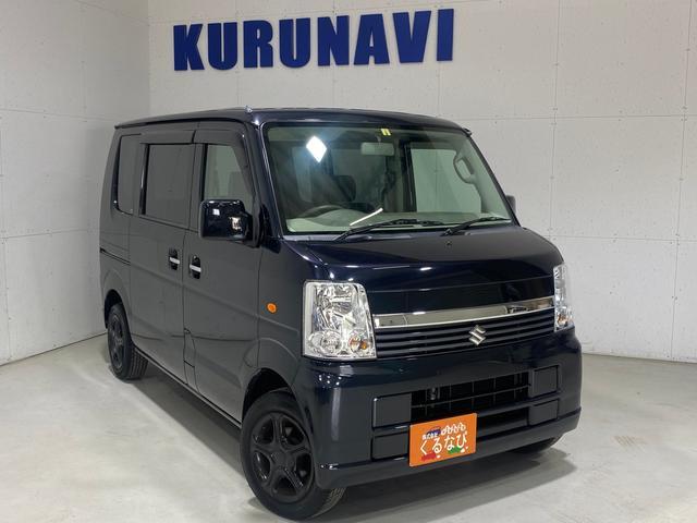 スズキ JP オートマ4WDラジオキーレス13インチシートヒーター4駆切替スイッチ禁煙車