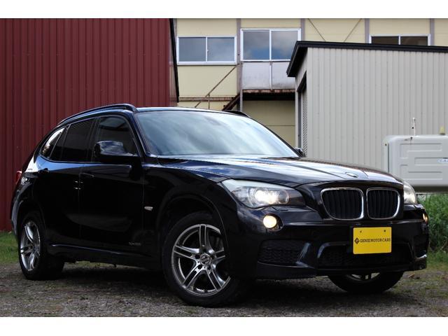 「BMW」「X1」「SUV・クロカン」「北海道」の中古車