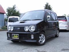 ムーヴエアロダウンカスタムS 4WD