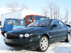 ジャガー Xタイプ3.0 V6スポーツ