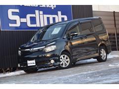 ヴォクシーZS 4WD 寒冷地 フリップダウン パワースライドドア