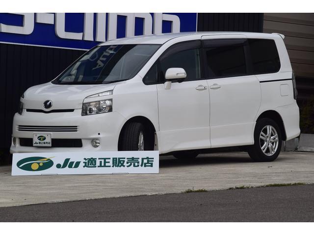トヨタ ZS 4WD 寒冷地仕様/プッシュスタート/パワスラ