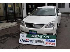 プレミオX Lパッケージ 4WD