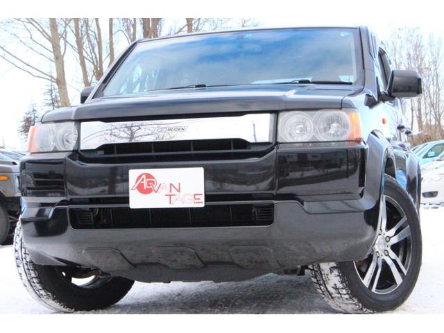 ホンダ 18X4WD キーレス 純正ナビ エンスタ 夏冬タイヤ付き