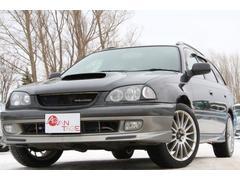 カルディナGT−T ターボ 4WD 社外17AW 社外レカロシ−ト