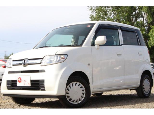 ホンダ D 4WD 本州仕入 車検整備付 夏冬タイヤ付