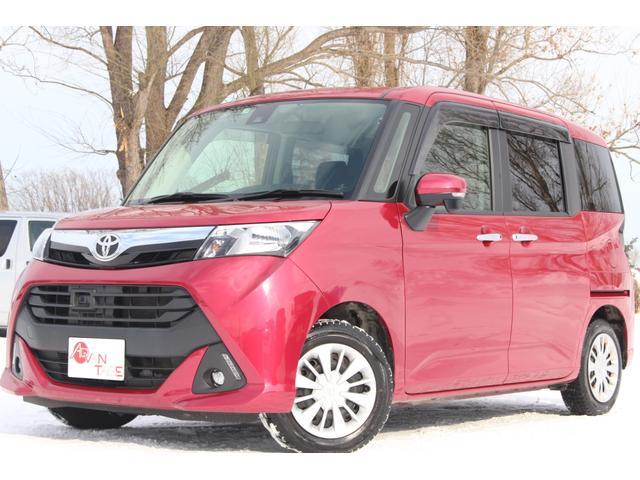 トヨタ G S 本州仕入 車検整備付き 両側パワースライドドア 4WD ナビ 地デジ Bluetooth 夏冬タイヤ付き