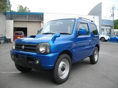 ジムニーXC 4WD Wエアバッグ ABS
