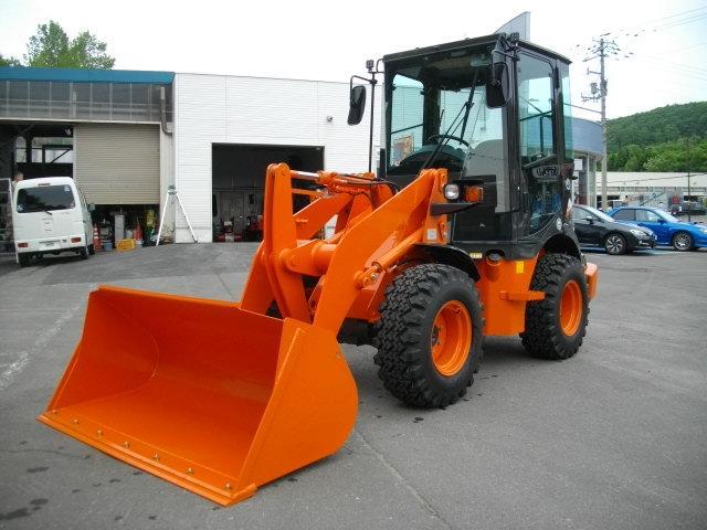 日立 ZW30−5B タイヤショベル 0.65立米