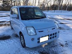 ピノS FOUR 4WD 1年保証付き