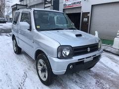 ジムニーXC 4WD 1年保証付き