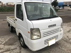 キャリイトラックFC 3方開 4WD