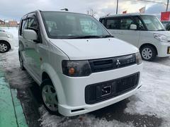 eKスポーツX 4WD