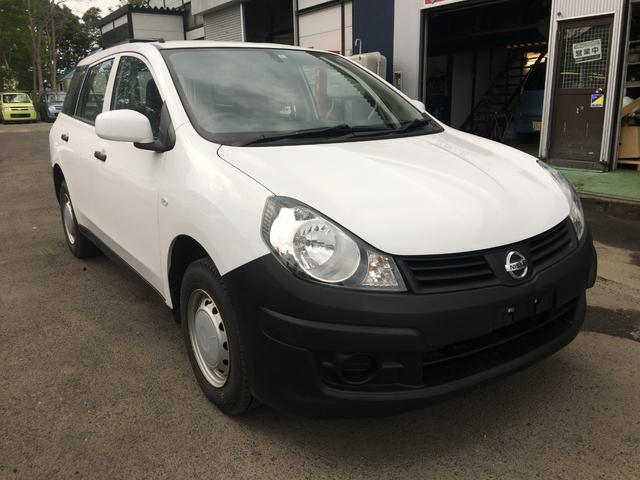 Photo of NISSAN AD VE / used NISSAN