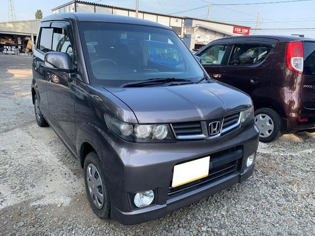 ホンダ Gターボ 4WD