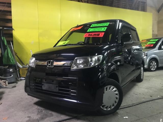 ホンダ G AT 4WD TB
