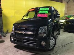 ワゴンRRR−Sリミテッド AT 4WD TB キーレス エンスタ