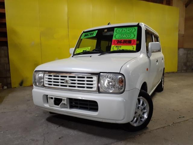 スズキ G エディション AT 4WD