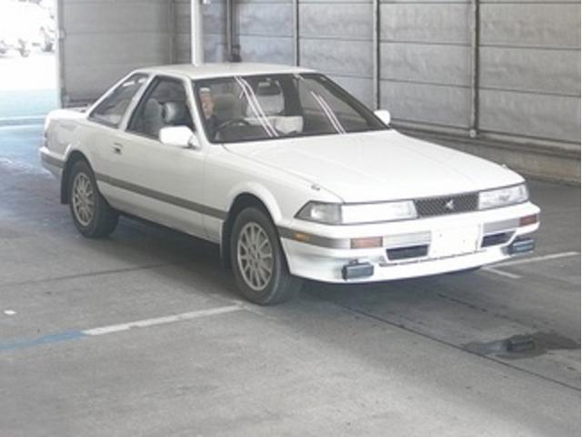 トヨタ 2.0GT 道内不使用 フルノーマル