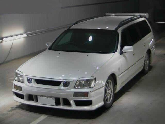 日産 25t RS FOUR V 4WD