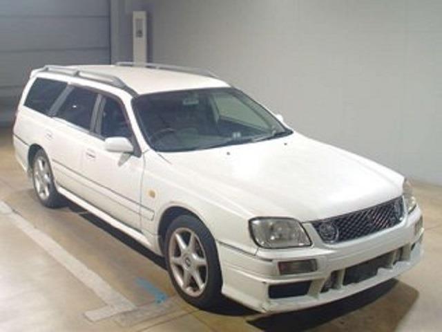 日産 25t RS FOUR S 4WD